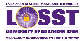 LOSST Logo